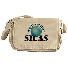 World's Hottest Silas Messenger Bag