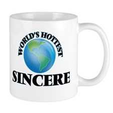 World's Hottest Sincere Mugs