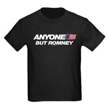 Anyone But Romney T