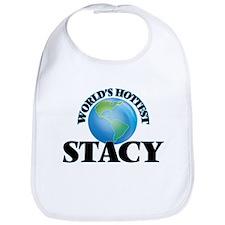 World's Hottest Stacy Bib