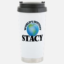 World's Hottest Stacy Travel Mug