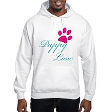 Puppy Love Hoodie