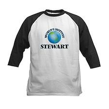 World's Hottest Stewart Baseball Jersey