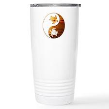 YN Turtle-02 Travel Mug