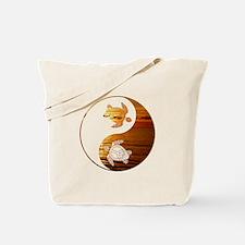 YN Turtle-02 Tote Bag