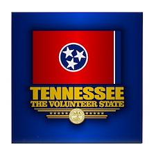Tennessee (v15) Tile Coaster