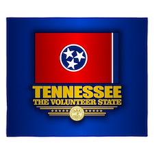 Tennessee (v15) King Duvet