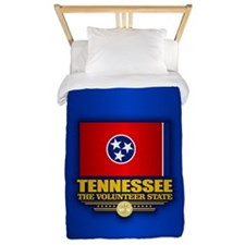 Tennessee (v15) Twin Duvet