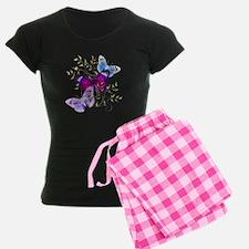 Papillons Pajamas