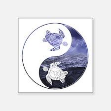 YN Turtle-01 Sticker