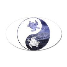 YN Turtle-01 Wall Decal