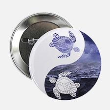 """YN Turtle-01 2.25"""" Button (10 pack)"""