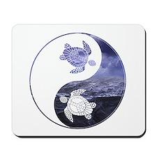 YN Turtle-01 Mousepad