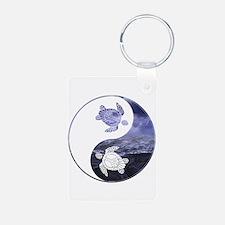 YN Turtle-01 Keychains
