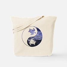 YN Turtle-01 Tote Bag