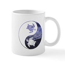YN Turtle-01 Mugs