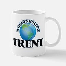 World's Hottest Trent Mugs