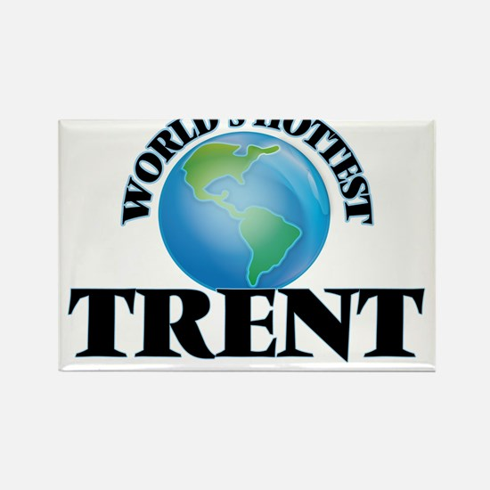 World's Hottest Trent Magnets