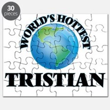 World's Hottest Tristian Puzzle