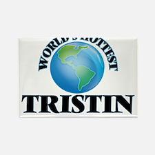 World's Hottest Tristin Magnets