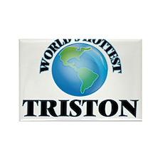 World's Hottest Triston Magnets