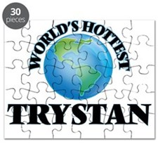World's Hottest Trystan Puzzle