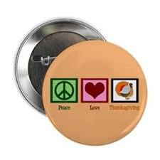 "Thanksgiving 2.25"" Button (10 pack)"