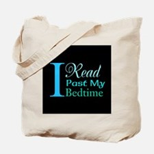 Rebel Reader Tote Bag