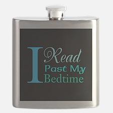 Rebel Reader Flask
