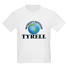 World's Hottest Tyrell T-Shirt