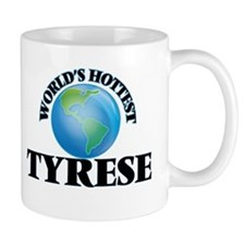 World's Hottest Tyrese Mugs