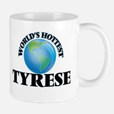 World's Hottest Tyrese Mugs
