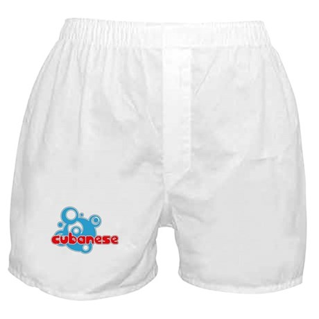 Cubanese Boxer Shorts
