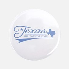 "Texas State of Mine 3.5"" Button"