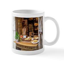 Provence Bakery France Mugs