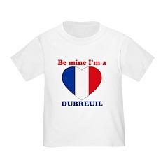 Dubreuil, Valentine's Day T