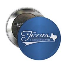 """Texas State of Mine 2.25"""" Button (10 pack)"""