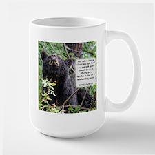 Mama Black Bear - Ephesians 5:2 Mugs
