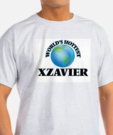 World's Hottest Xzavier T-Shirt