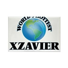 World's Hottest Xzavier Magnets