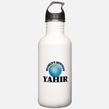 World's Hottest Yahir Sports Water Bottle