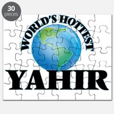 World's Hottest Yahir Puzzle