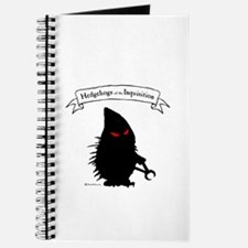Hedgehogs of the Inquisition Journal