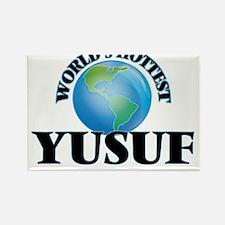 World's Hottest Yusuf Magnets