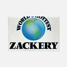 World's Hottest Zackery Magnets