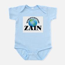 World's Hottest Zain Body Suit