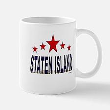 Staten Island Mug