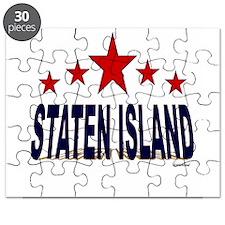 Staten Island Puzzle