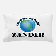 World's Hottest Zander Pillow Case