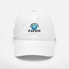 World's Hottest Zavier Baseball Baseball Cap